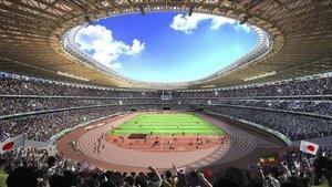 Polémica en las sedes olímpicas de Tokio