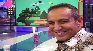 La Policia interviene en una pelea entre Víctor Sandoval y Carmen Borrego
