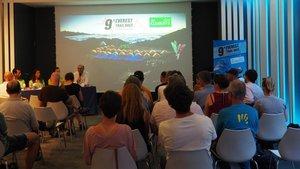Presentado en Barcelona el Everest Trail Race by The Elements