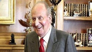 El rey emérito podría regresar a España en un vuelo regular el 12 de octubre