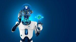 ¿Es la robótica un invento actual?
