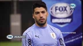 Suárez: Messi no dice ni ay de un técnico o un jugador