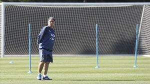 Tata Martino podría ser el nuevo seleccionador de México