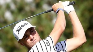 Thomas empata con Lee al frente del torneo del PGA Tour en Corea