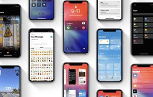 Un 81% de todos los dispositivos Apple tienen instalado iOS 13