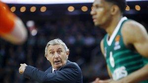 Tras la derrota del año pasado, Pesic quiere ganar este viernes en Kaunas