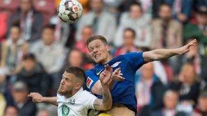 El VAR la lió en la Bundesliga