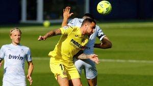 El Villarreal ha sido uno de los clubes más prolíficos de este inicio de temporada