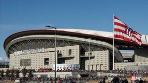 El Wanda Metropolitano será el escenecario de la final