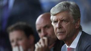 Wenger es uno de los candidatos a ocupar el puesto de Zidane