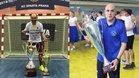 Wilde y Javi Rodríguez ya han ganado títulos con el Sparta y con el Kherson