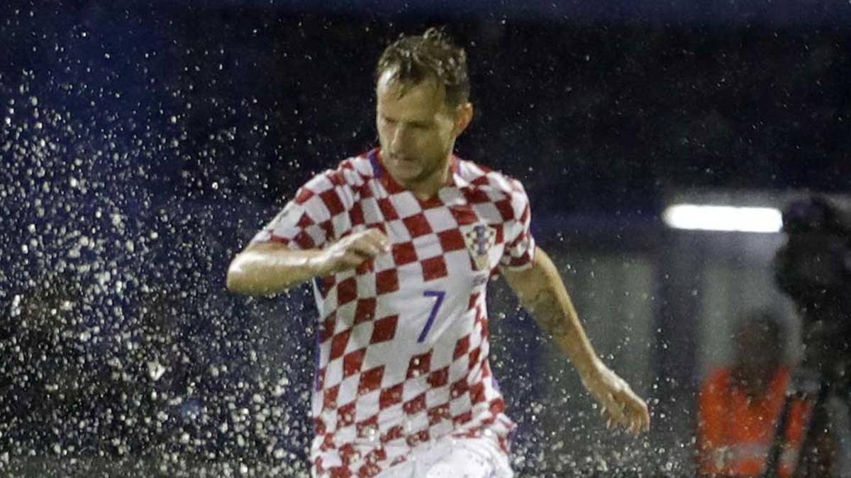 Rakitic se juega ir al Mundial en la repesca 70d5f6b564e