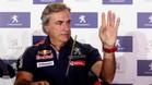 Carlos Sainz correrá el Dakar 2018