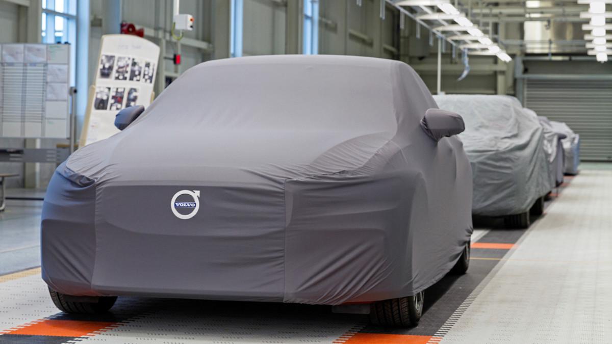 Volvo invierte 950 millones de euros en su primera planta en Estados Unidos (ES)