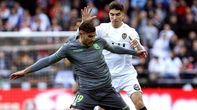 Horario y dónde ver el Celta de Vigo - Valencia de la jornada 2 de LaLiga Santander