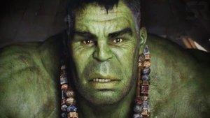 Así de adorables son los Hulks de la familia Messi