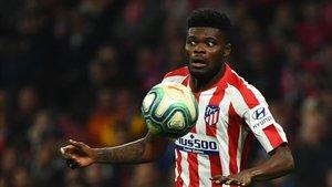 Con una victoria, el Atlético de Madrid podría volver a puestos de Champions League