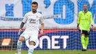 Darío Benedetto debe consolidarse en el Olympique de Marsella