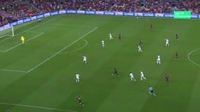 Dembélé tampoco falla: un golazo a la altura de la Champions