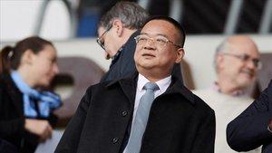 La directiva de Chen busca un coordinador para su cantera