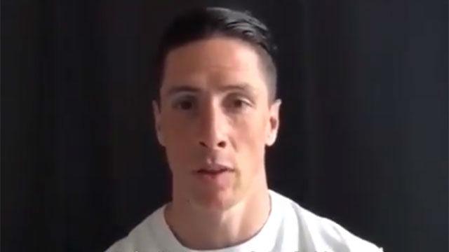 Fernando Torres anuncia su retirada