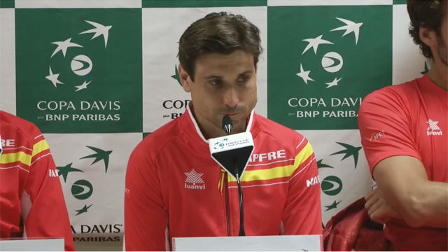 Ferrer: Es un día inolvidable