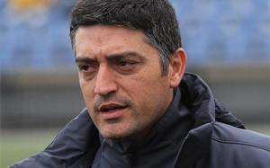 García Pimienta conoce muy bien la plantilla del Barça B
