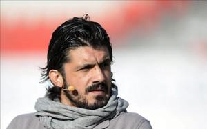 Gattuso presentó la dimisión irrevocable como entrenador del Pisa