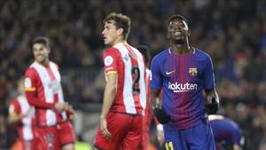 El Girona FC - FC Barcelona podría disputarse en Miami