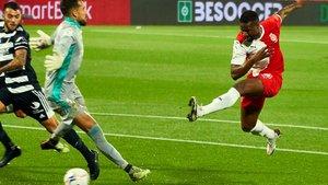 El Girona buscará extender la racha de dos victorias consecutivas que ostenta actualmente