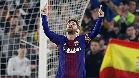 Messi no perdona dos veces