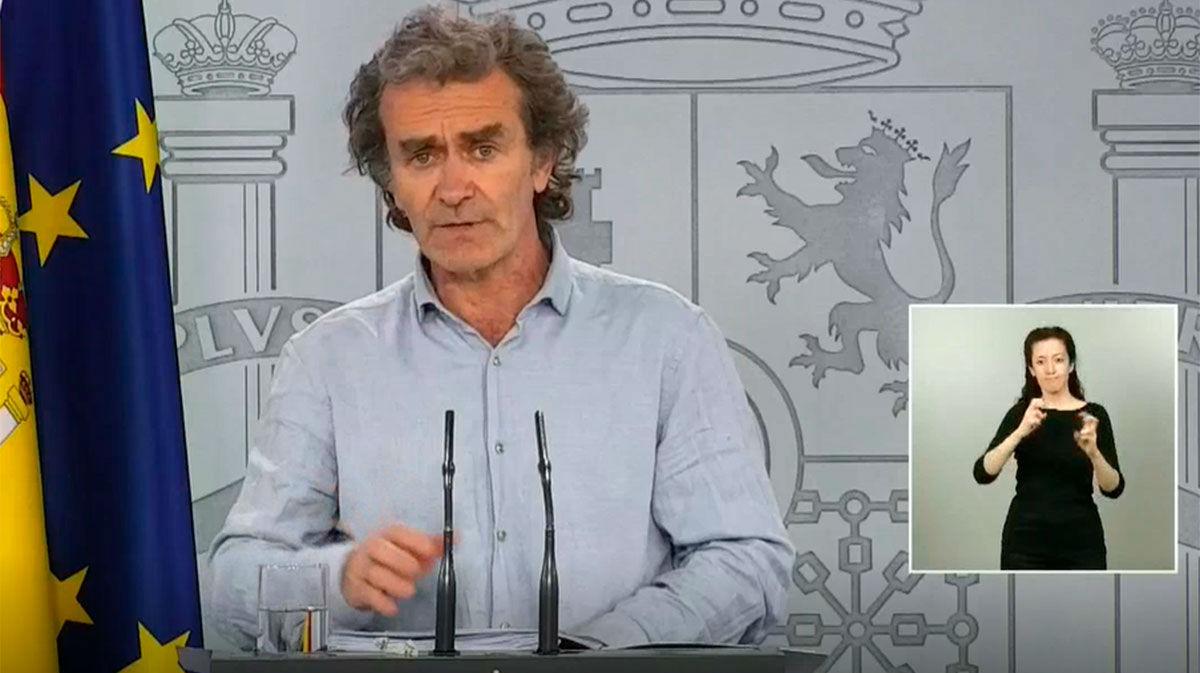 Las muertes por COVID-19 siguen en España bajo el centenar por cuarto día