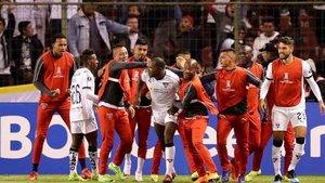 La Liga de Ecuador quería disputar un partido en Miami