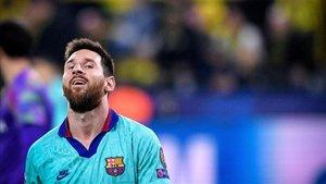Messi estará en la gala FIFA de Milán