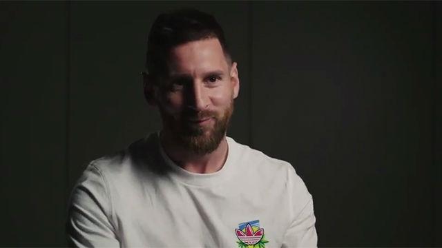 Messi: Lo importante es disfrutar del día a día