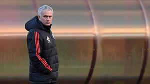 Mourinho vuelve a estar en el punto de mira
