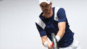 Murray se perderá el Abierto de Australia