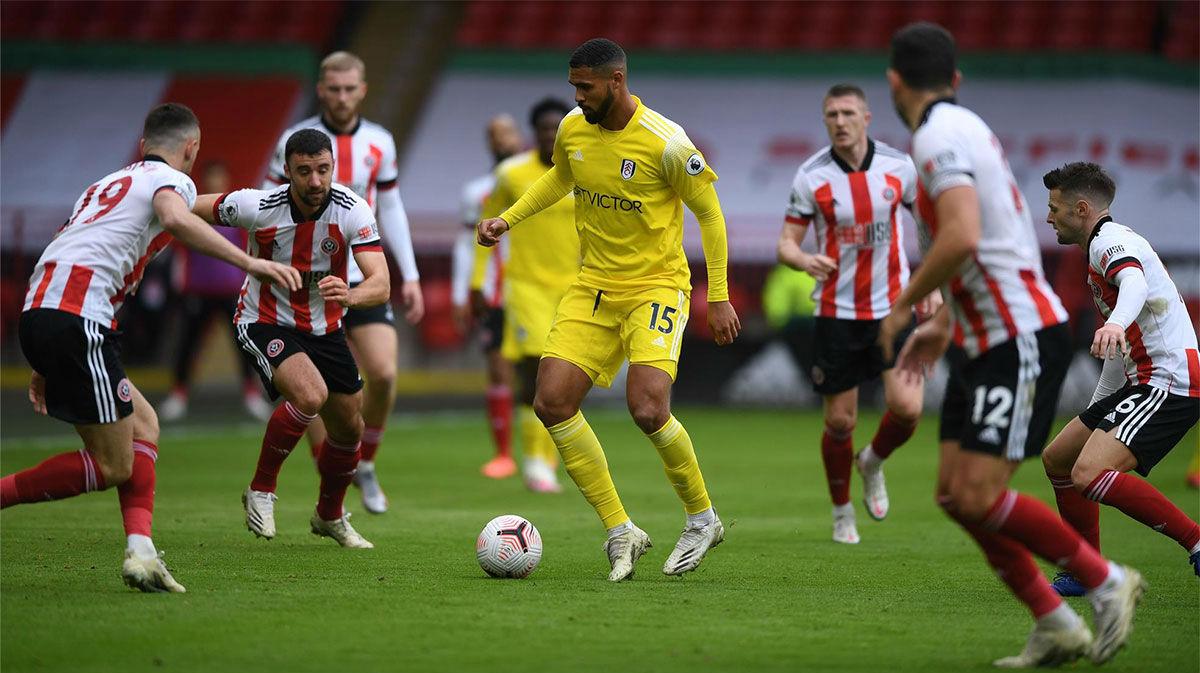 Sheffield United y Fulham se reparten los puntos