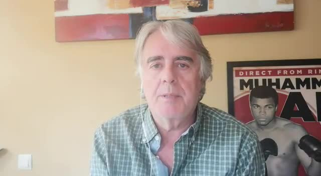 Siro López: Toca hacer limpieza