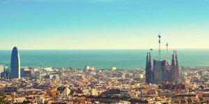 Test masivos en Barcelona para detectar contagios asintomáticos por coronavirus