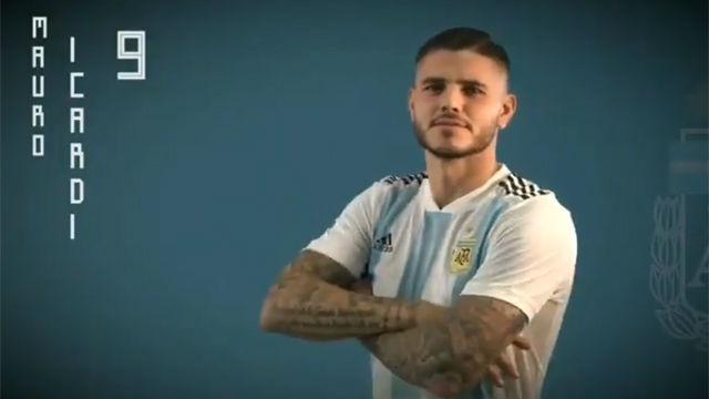 El 10 no se toca en la selección argentina