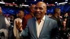 Tyson quiere vender marihuana recreacional en Los Ángeles