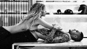 Wanda Nara protagoniza un topless oculto ante el futuro incierto de Mauro Icardi | Instagram