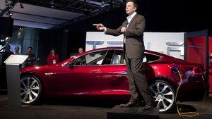 Elon Musk anuncia despidos en una carta abierta a sus empleados.