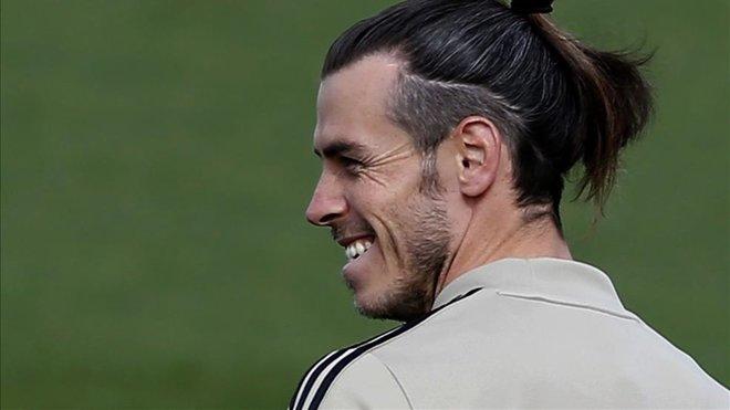 Gareth Bale vuelve a avivar la polémica sobre el golf