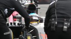 Alonso no acabó demasiado satisfecho de la carrera en México