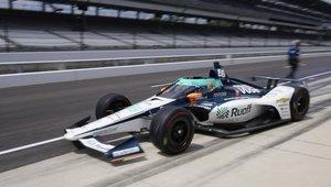 Alonso busca destacarse en la parrilla de Indianápolis