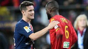 Ander Herrera tampoco se conforma con la suspensión de la Ligue 1