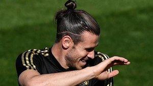 Bale se quiere ir