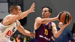 El Barça Lassa quiere atar la quinta plaza ante el Buducnost